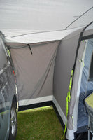 2020 Kampa Touring Air Drive Away VW R/H Tunnel (height 180-210cm)