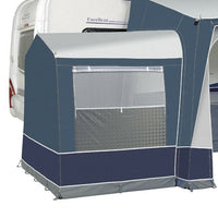 2019 Dorema Tall Annex for Omega Deluxe Porch Blue