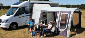 2020 Outdoor Revolution Movelite T3 Highline (255 - 305cm) Motorhome Awning