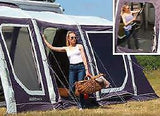 2019 Outdoor Revolution Movelite T4 Lowline (180 - 220cm) Motorhome Awning
