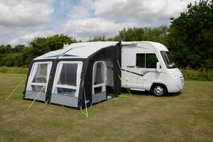 2019 Kampa Motor Rally Air Pro 330 Drive Away (height 220-300cm)