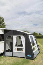 Load image into Gallery viewer, 2020 Kampa Ace Air Pro 500 Inflatable Caravan Porch Awning