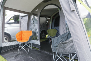 2019 Kampa Touring Air Drive Away L R/H Tunnel (height 205-235cm)