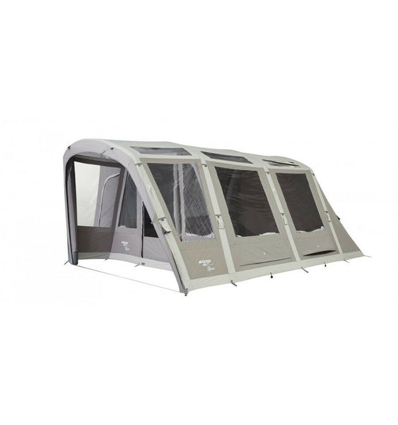 2020 Vango Rhone Tall (245-290cm) Inflatable Freestanding Motorhome Awning