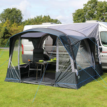 Load image into Gallery viewer, Quest Westfield Aquarius 300 Mid (210-245cm) Motorhome Awning CLEARANCE!!