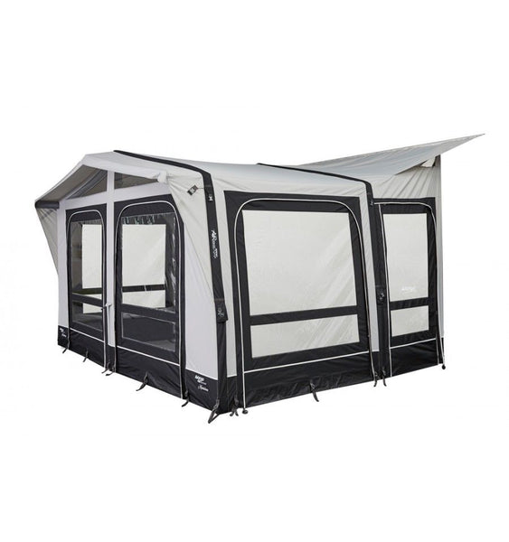 2020 Vango Montelena 400 Inflatable Caravan Porch Awning