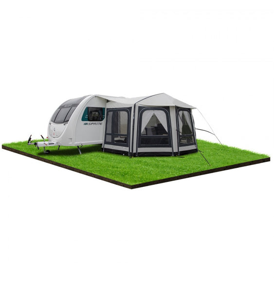 2020 Vango Maldives 400 Caravan Porch Awning