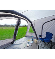 2019 Vango Siesta Low (180-210cm) Inflatable Fixed Motorhome Awning