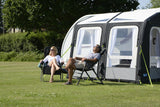 2020 Kampa Rally Air Pro 260 Inflatable Caravan Porch Awning