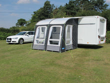Load image into Gallery viewer, 2020 Kampa Rally Pro 260 Lightweight Caravan Porch Awning