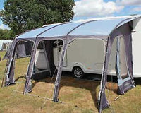2020 Outdoor Revolution E-Sport 400 Caravan Porch Awning