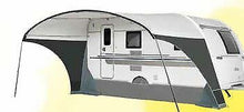 Load image into Gallery viewer, 2019 Dorema Mondial Sun Canopy for Caravan Size 15 (1000-1025cm) steel frame