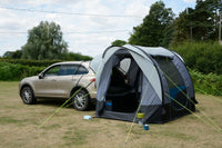 2020 Kampa Travel Pod Tailgater Air Drive Away (height 160-210cm)