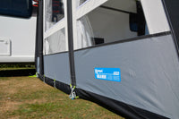 2019 Kampa Grande Air Pro 330 Inflatable Caravan Porch Awning