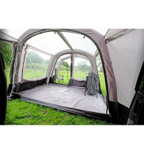 Load image into Gallery viewer, 2017 Vango Cruz std (205-245cm) Inflatable Freestanding Motorhome Awning