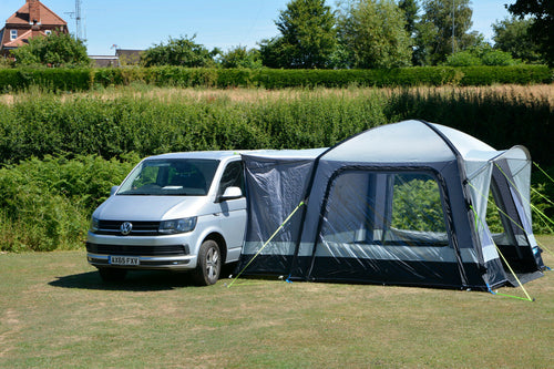 2020 Kampa Travel Pod Cross Air Drive Away L (height 205-235cm)