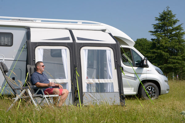 2020 Kampa Motor Rally Air Pro 260 S (height 235-250cm)