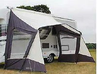 2020 Outdoor Revolution Tech-Line Motorhome Sun Canopy Highline