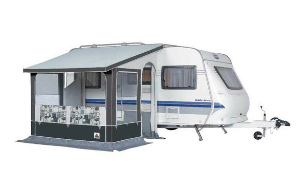2019 Dorema Oslo 3 All Season Caravan Porch Awning
