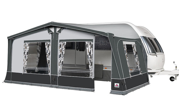 2019 Dorema Daytona Air Inflatable Touring Caravan Awning Size 10 (875-900cm)