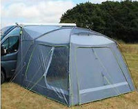 2020 Outdoor Revolution Cayman Air Low (180-240cm) Freestanding Motorhome Awning