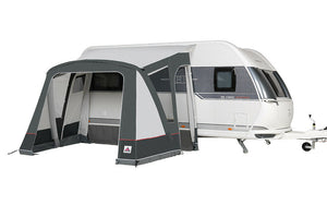 2019 Dorema Mistral Air Weathertex Touring Inflatable Caravan Porch Awning