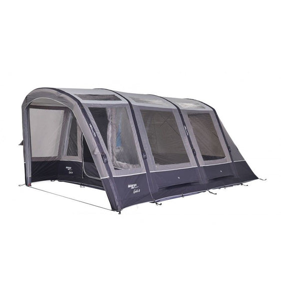 2019 Vango Galli III Tall (245-295cm) Freestanding Inflatable Motorhome Awning