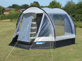 2019 Kampa Travel Pod Mini Drive Away with Inner Tent (height up to 190cm)