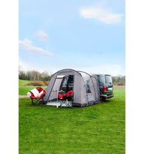 Load image into Gallery viewer, 2020 Vango Faros Tall (245-290cm) Freestanding Motorhome Awning