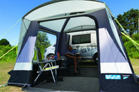 2019 Kampa Travel Pod Cross Air Drive Away XL (height 230-295cm)