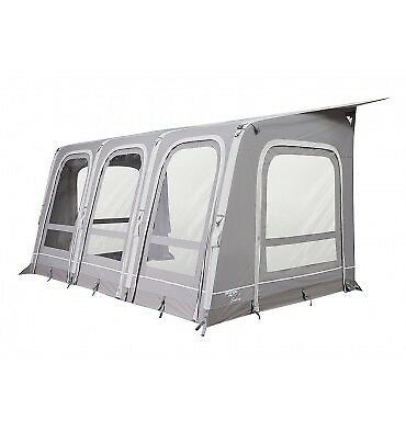 2020 Vango Somerby 420 Inflatable Caravan Porch Awning