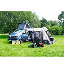 Load image into Gallery viewer, 2020 Vango Kela V Tall (245-290cm) Inflatable Freestanding Motorhome Awning