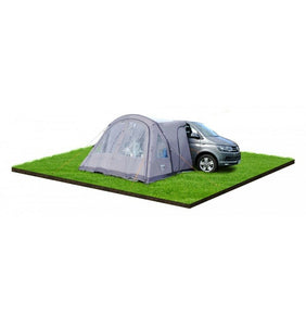 2020 Vango Siesta Low (180-210cm) Inflatable Fixed Motorhome Awning