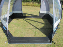 Load image into Gallery viewer, 2019 Kampa Travel Pod Mini Drive Away with Inner Tent (height up to 190cm)
