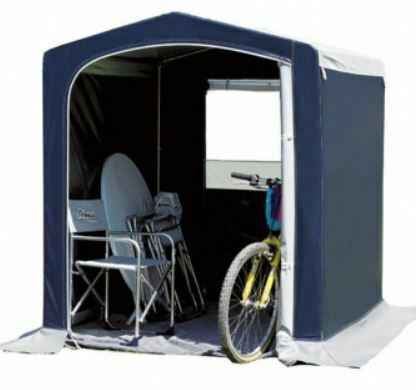 2019 Inaca Teide Self Standing Storage Tent