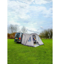 Load image into Gallery viewer, 2020 Vango Siesta Low (180-210cm) Inflatable Fixed Motorhome Awning