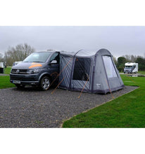 Load image into Gallery viewer, 2020 Vango Palm Low (180-210cm) Inflatable Freestanding Motorhome Awning
