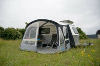 2020 Kampa Pop Air Pro 290 Inflatable Caravan Porch Awning