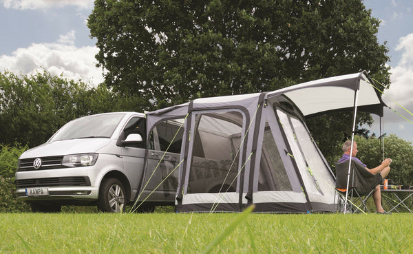 2020 Kampa Motion Air FRONT CANOPY ONLY