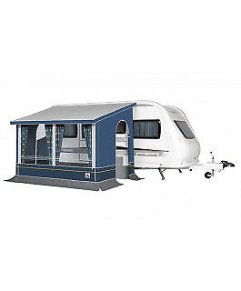 2020 Dorema Davos 2 All Season Caravan Porch Awning