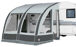 2019 Dorema Magnum Air All Season 260 Touring Inflatable Caravan Porch Awning