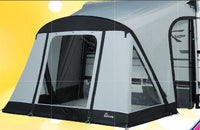 2019 Starcamp Quick'N Easy Air 265 Inflatable Caravan Porch Awning