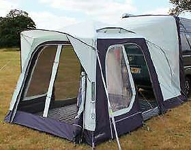 2020 Outdoor Revolution Movelite T1 Tail Highline (240 - 305cm) Motorhome Awning