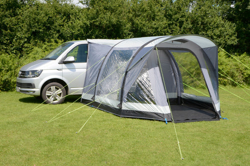2019 Kampa Travel Pod Action Air Drive Away XL (height 230-295cm)