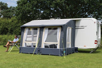 Kampa Classic Air Expert 380 Inflatable Caravan Porch Awning