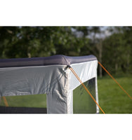 2020 Vango Sentinel Airbeam Windbreak