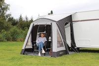 2020 Outdoor Revolution Porchlite 200 Air Inflatable Caravan Porch Awning