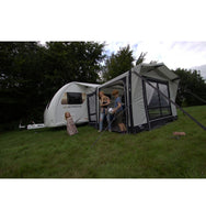 2020 Vango Montelena 330 Inflatable Caravan Porch Awning