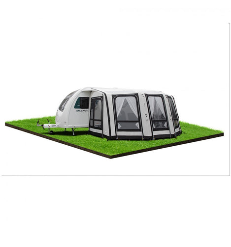 2020 Vango Tuscany 420 Inflatable Caravan Porch Awning