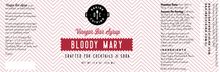 Load image into Gallery viewer, Bloody Mary Bar Syrup